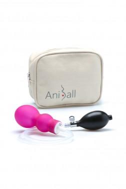 Balonik ANIBALL - sposób na łatwiejszy poród